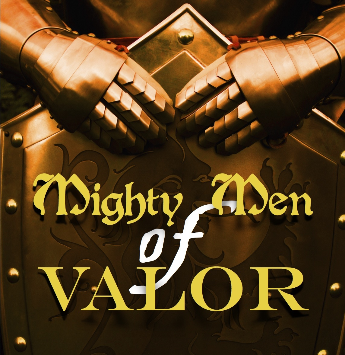 Mighty Men Of Valor 77