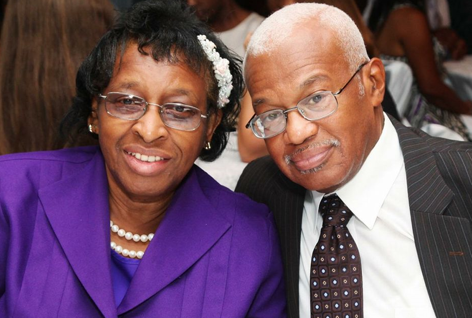 Wake and Homegoing Celebration for Sister Delores Payne @ Beulah Church of God in Christ Jesus | New York | United States